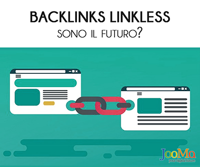 Backlinks Linkless