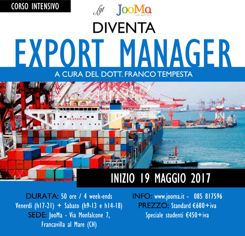 export manager 19 05 2017