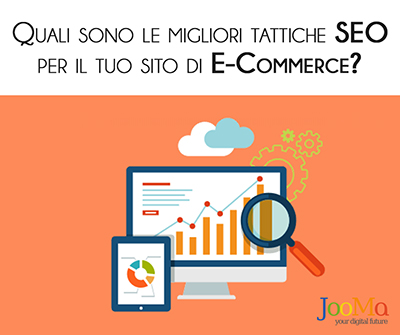 tattiche SEO E-commerce