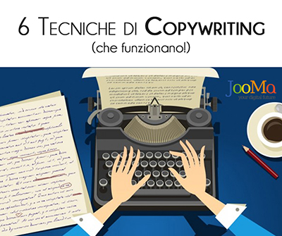 Tecniche Copywriting